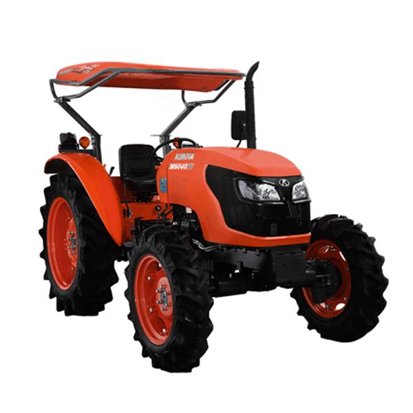 Japan Tractor Kubota M6040