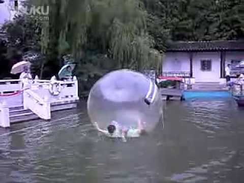 human water ball,giant water walking ball,human hamster ball in pool
