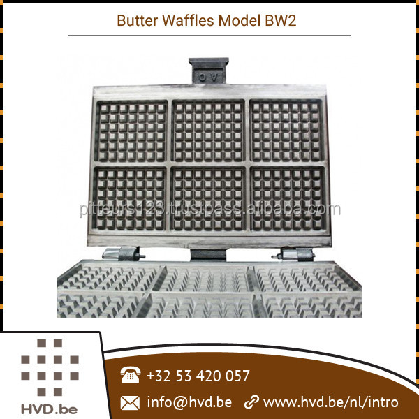 Genuine Dealer Exporting Best Quality Waffle Iron at Wholesale Rate