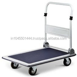 Hand Cart/Hand Platform Trolley(PH-300) Use For Hotel IN INDIA