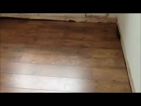 Laminate Flooring -by Perfection Flooring- Krono Vario Antique Oak Laminate Flooring