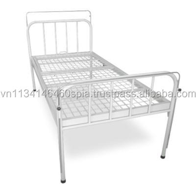 Lifting head bed - powder coated medical equipment
