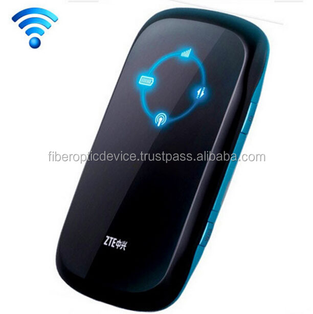Unlocked ZTE MF30 3G GSM Hotspot WiFi Mobile Broadband Router