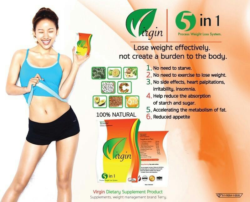 Virgin Brand 5in1the Best Diet Pills Body Fat Burner Lose Weight Carb Blocker Strong Slim Fast Buy Lose Weight Fat Burner Diet Pills Product On