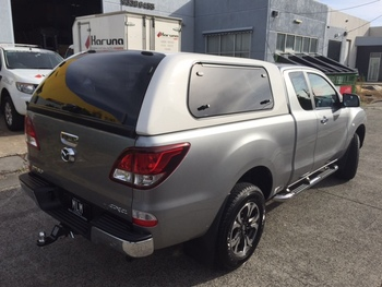 canopy fitting Mazda BT 50 pick up hard top Karuna & Canopy Fitting Mazda Bt 50 Pick Up Hard Top Karuna - Buy 4x4 ...