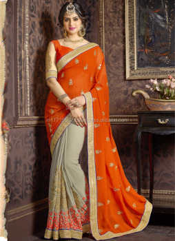 864e8f674d Gujarati saree designs - Wholesale price sarees online - New saree 2016 - Saree  supplier in