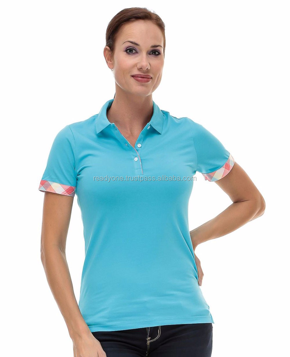 Womens ladies Dri Fit Polo Shirt Made In - Buy Oem Manufacturers ... f4a373c53