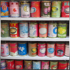 Canned Abalone factory price