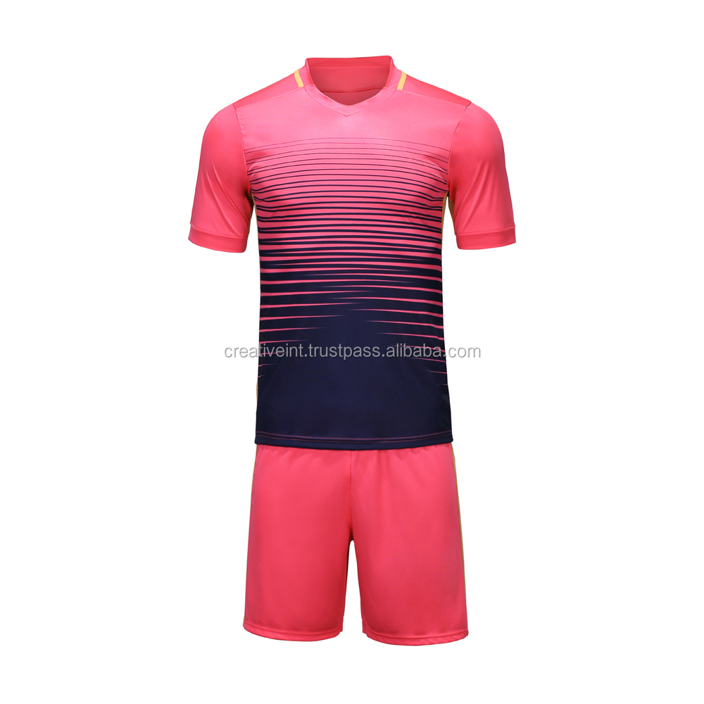 Custom Soccer Uniform Sublimation Uniform Set,Custom Made soccer football Uniform