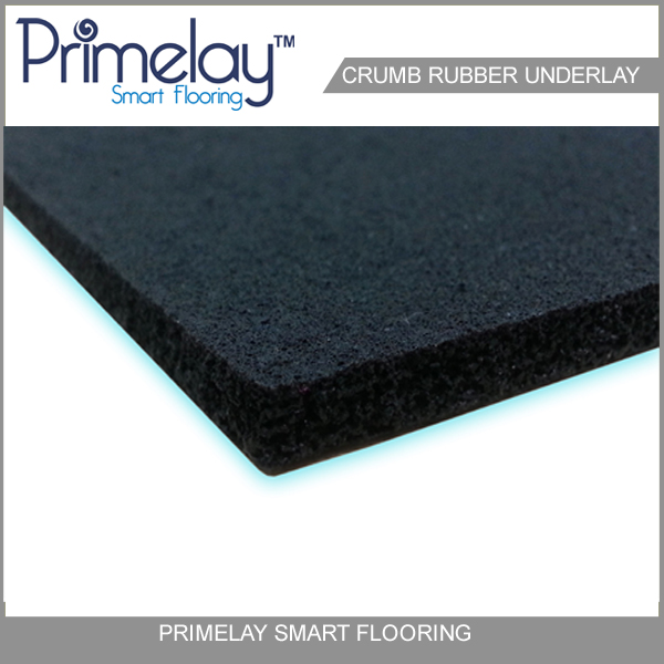 quality underlay for hotel carpets