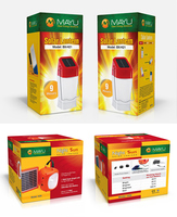 Standard packaging boxes designing services in India