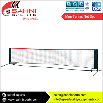 Mini Tennis Netto Set
