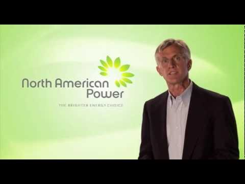 Save on Your Electric Bill! North American Power