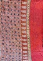 100% cotton bedspread vintage kantha quilts.
