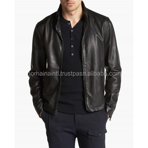 Leather Jackets In Bangkok