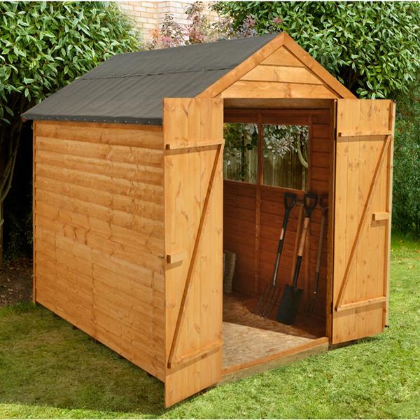 Jard n tienda cobertizo madera caseta de jard n buy for Cobertizos de jardin baratos