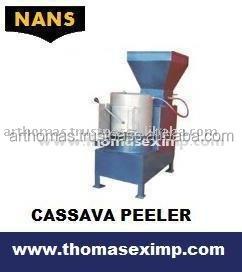 Plucheur de manioc manioc plucheur peau pour plucher les l 39 shin compl tement du manioc - Machine a eplucher les chataignes ...