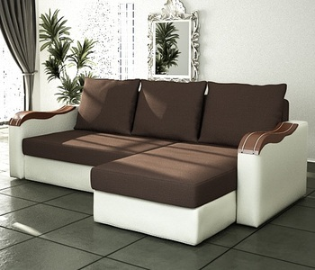 Corner Sofa Bed With Storage Antalya