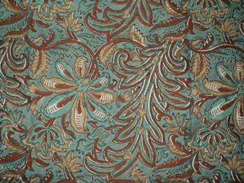 Jaipur Hand Made Hand Block Print Designs For Dress Material