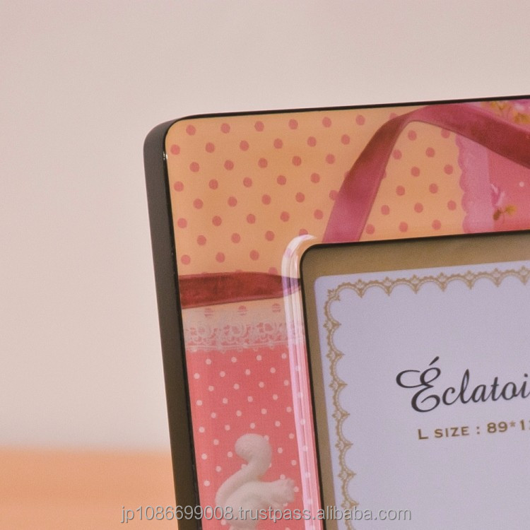 light weight photo picture frame with Japanese quality