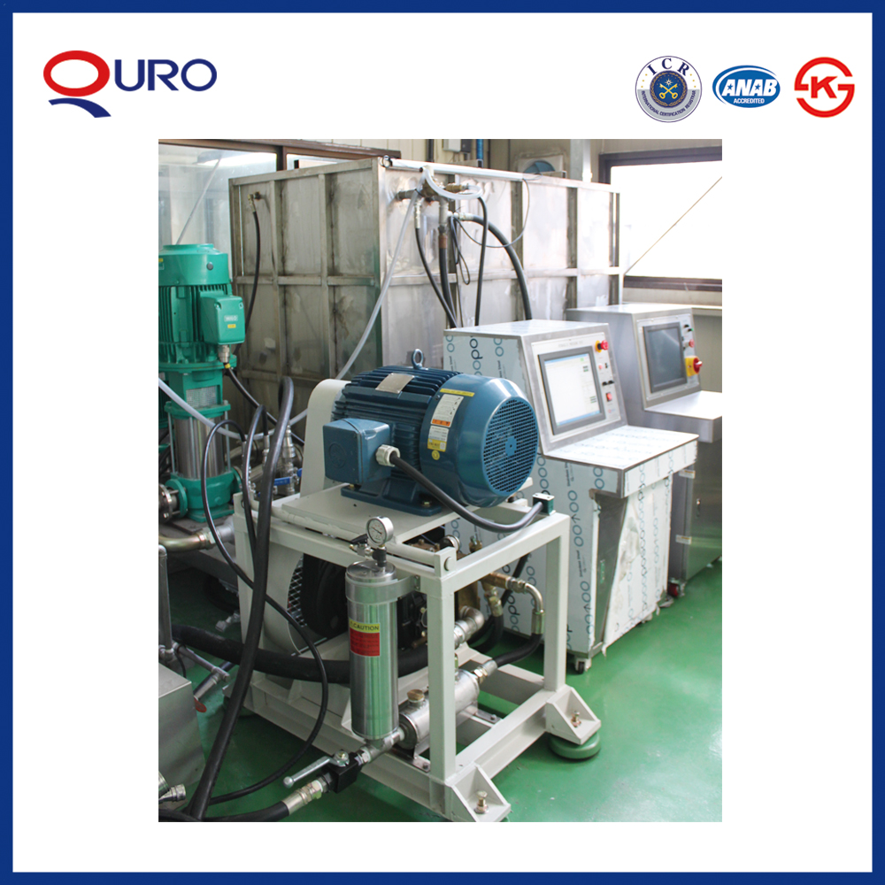 Explosion-Proof Water Testing Machine