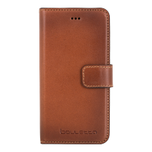 for iPhone 6 leather card holder wallet case