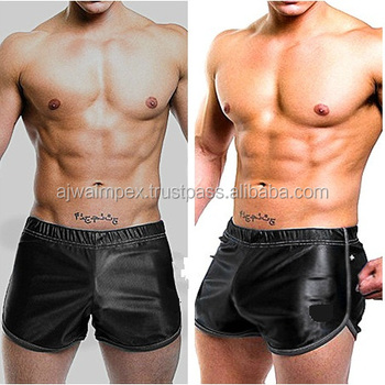 from Thiago gay leather runs