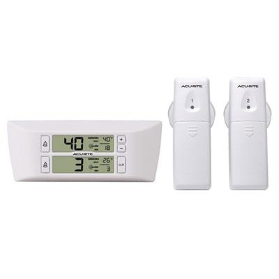 AcuRite Digital Refrigerator/Freezer Thermometer