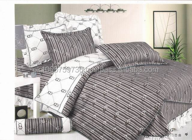 Daimond bed sheet
