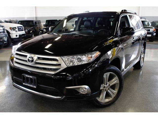 toyota highlander 2013 autos post. Black Bedroom Furniture Sets. Home Design Ideas