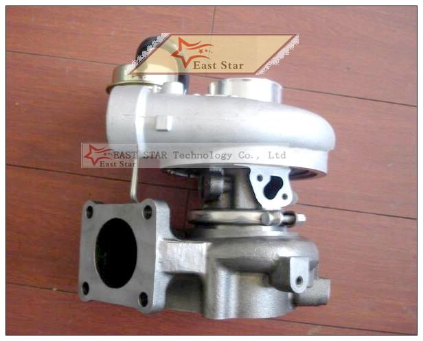 Turbo Cartridge CHRA Core CT26 17201-68010 1720168010 Turbocharger For  TOYOTA LANDCRUISER LAND CRUISER 12HT 12H-T 12H T 4 0L