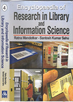 Encyclopaedia of Research in library and Information Science
