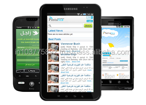 Travel agent Mobile Application designing and development