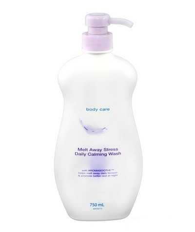 OEM Vitamine E Baby Body Wash/Douchegel