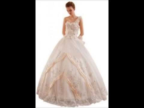 Passat Womens Vintage Ivory Lace Wedding Dress Organza Ball Gown Wedding Dress