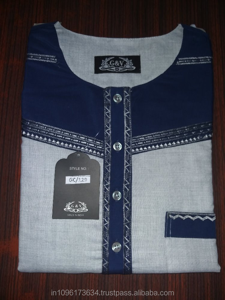 Latest and Popular Arabic robes for Middle East mens garment