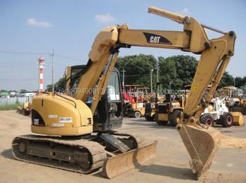 Used Caterpillar 308c Excavator,Japan Used Cat 308 / 307 /306 /305  Excavator - Buy Cat 312 Excavator,Cat 225 Excavator,Cat 305 Excavator  Product on