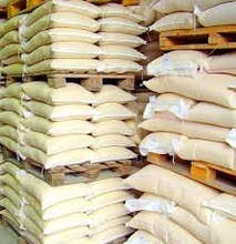Bulk 5% Broken Thai Long Grain White Rice (origin Thailand).