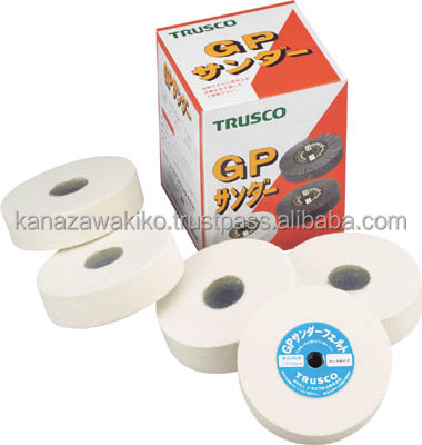 Trusco Gp Sander Felt[[(r)]] (direct Screw-in For Wiping ...