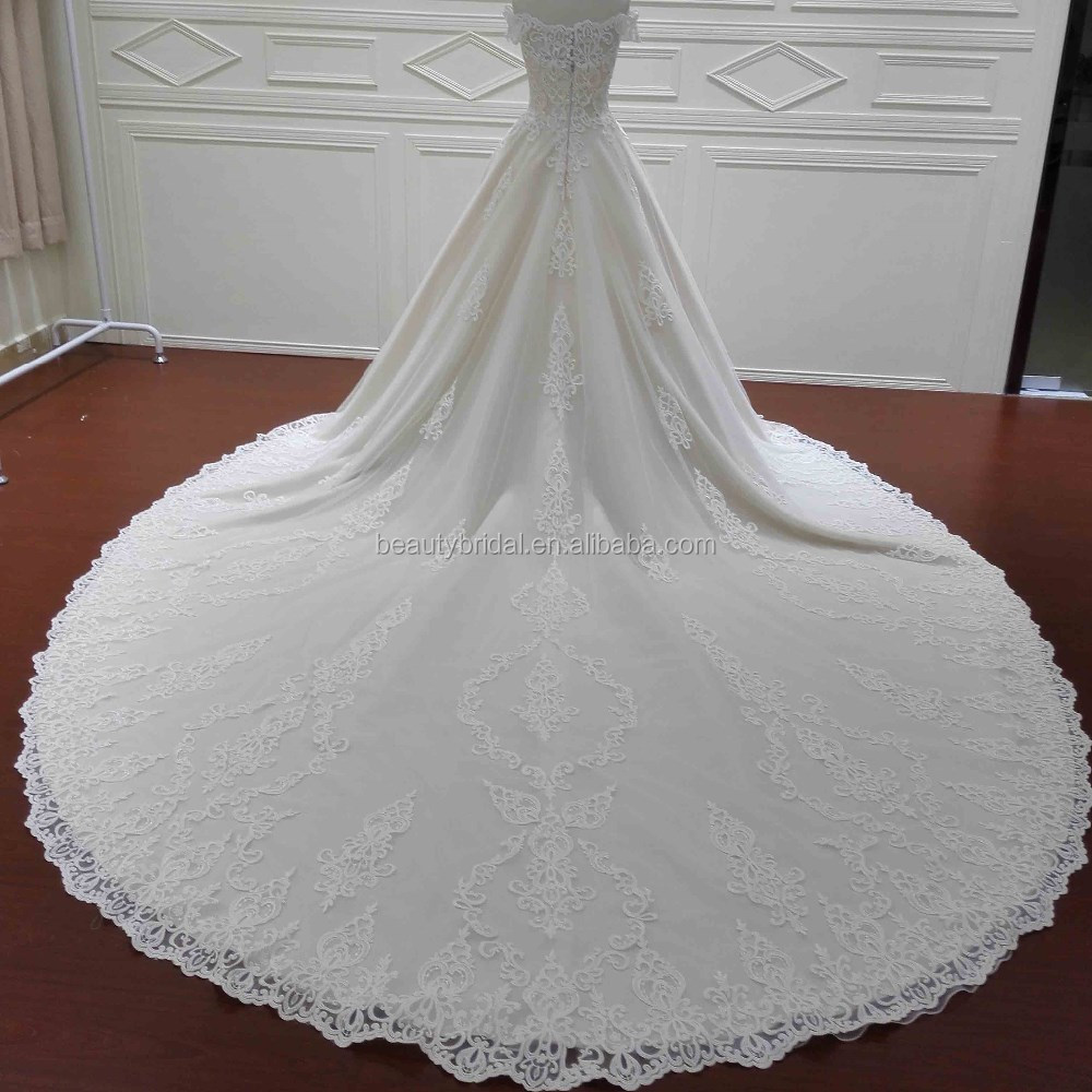 Simple Wedding Dress Divisoria: Pictures Of Latest Gowns Designs Off Shoulder Divisoria