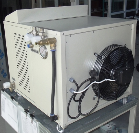 ISISO Mini-Package Water Chiller Group