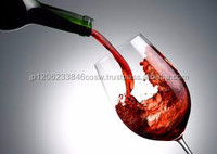Famous brand names of red wines with great flavor from Japan