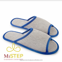 comfortable spring summer autumn Viet Nam hotel slipper, disposable slipper