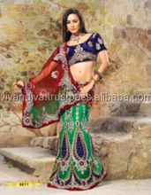Wedding Sarees From India