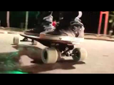 Electric Skateboard Wireless Remote Electric Scooter Hoverboard