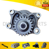 motorcycles S6D125 oil pump factory price