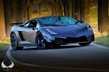 Lamborghini Gallardo Kit Carrosserie Buy Kit Carrosserie Product