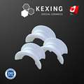 "2"" Ceramic Saddle Ring Random Packing Media"