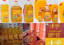 High Quality RBD Palm Oil / PALM OLEIN OIL CP8, CP10
