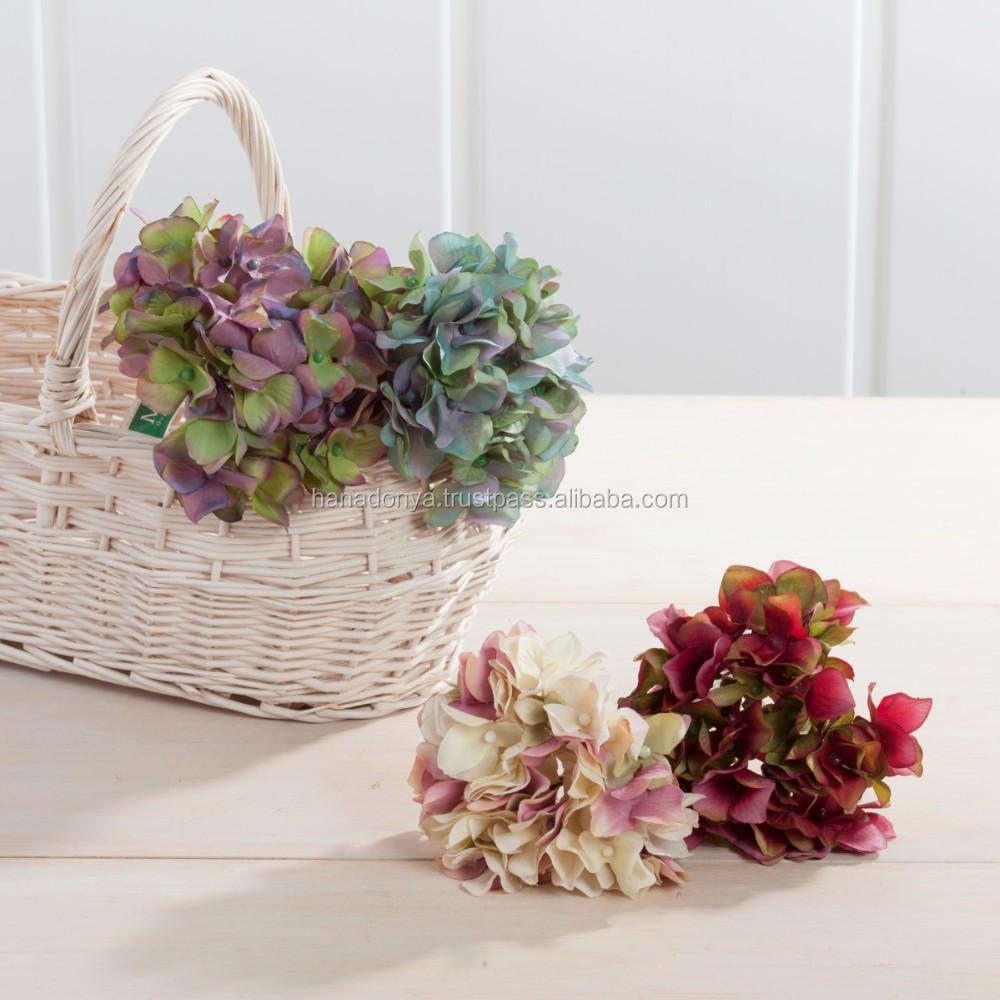 Moda e di Alta qualità fiore artificiale bastone a prezzi ...